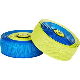 Lizard Skins DSP Dual Handlebar Tape 2,5mm cobalt blue/neon